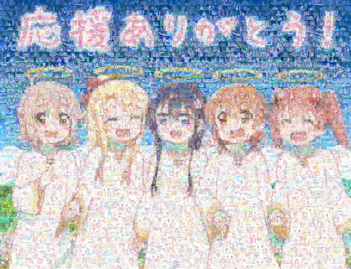 TVアニメ「私に天使が舞い降りた!」公式's photo on 新作OVA