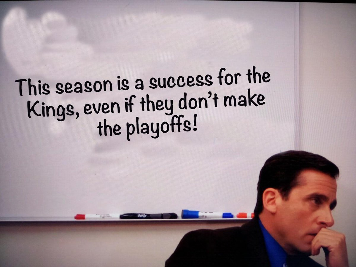 Today on The Whiteboard...  READ: https://fansided.com/2019/03/26/whiteboard-kings-success-playoffs/…  SUBSCRIBE: https://fansided.us5.list-manage.com/subscribe?u=b9bb472d0aa5e8abf01e2ced7&id=91f327a2d3…