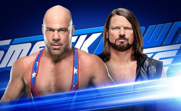 WWE SmackDown & 205 Live Previews - Kurt Angle In Action, Becky Lynch, What's Next For The New Day