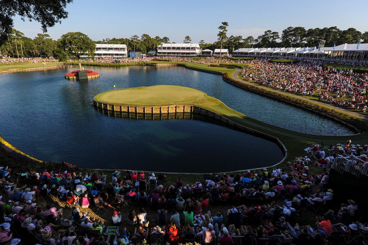 You watched THE PLAYERS Championship on TV, but now it's your turn to take on the world-renowned Stadium Course at TPC Sawgrass!  Enter for a chance to win a round of golf for you and a friend on this bucket list, championship-caliber course.  Enter here: https://t.co/CBUtYQwh6l https://t.co/JYskeBYWT1