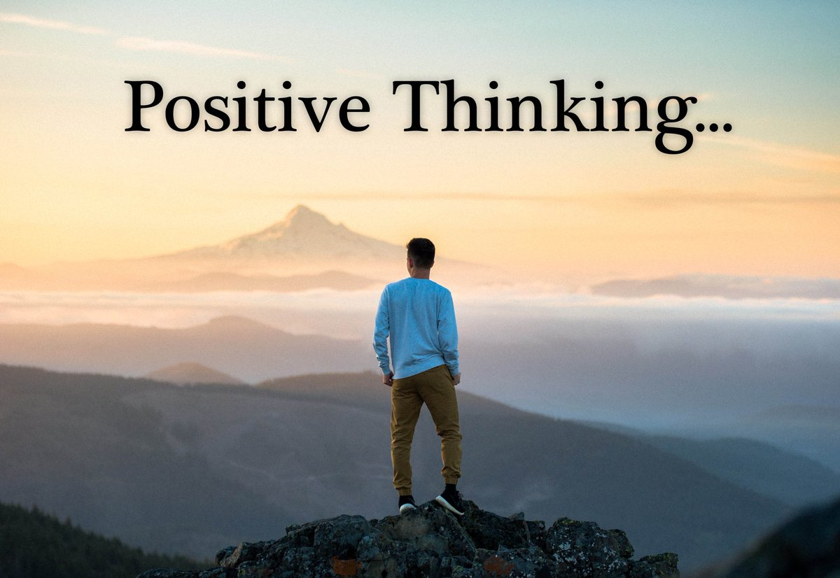 think positive power - HD3962×2726