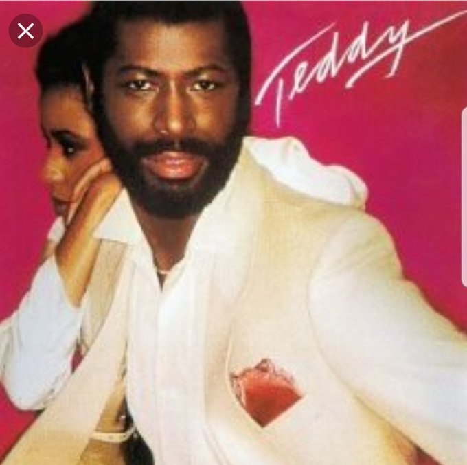 Happy 69th Birthday Teddy Pendergrass