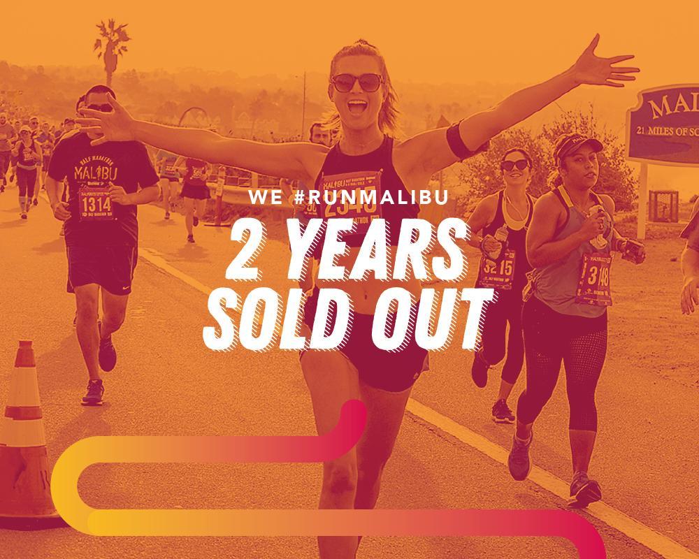 malibu half marathon coupon code 2019