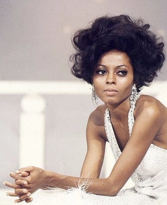 Happy 75th Birthday to our legendary fav Ms. Diana Ross