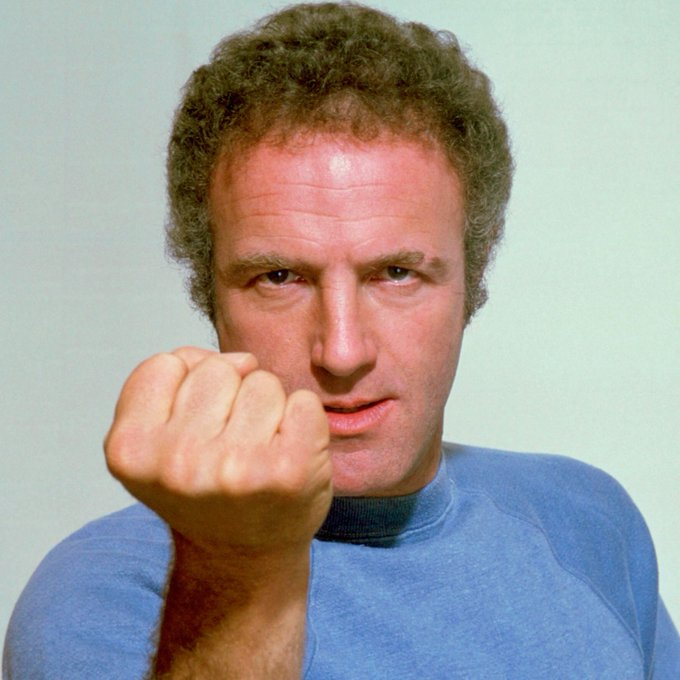 The most talented people are always the nicest. Happy 79th birthday, James Caan.