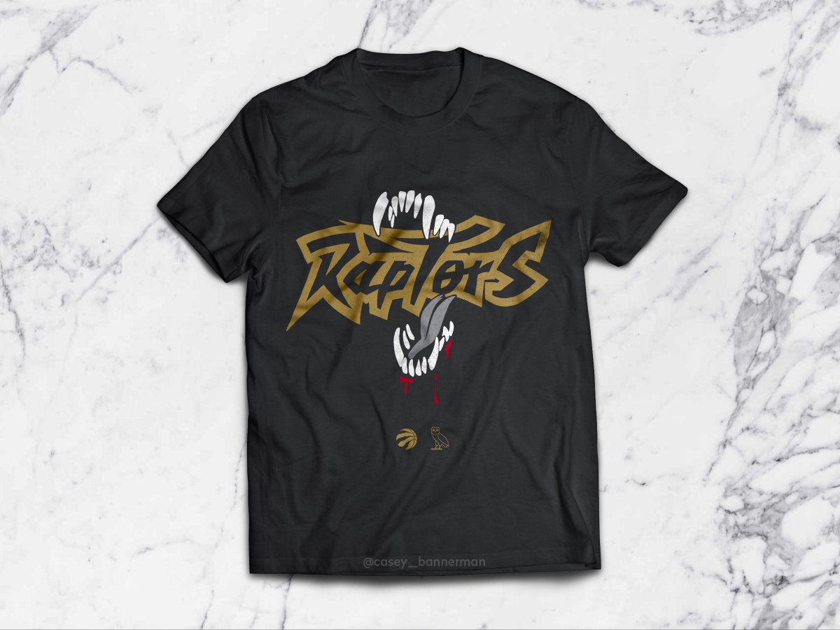 First series of 2019 playoff t-shirt concepts for @Raptors   #WeTheNorth