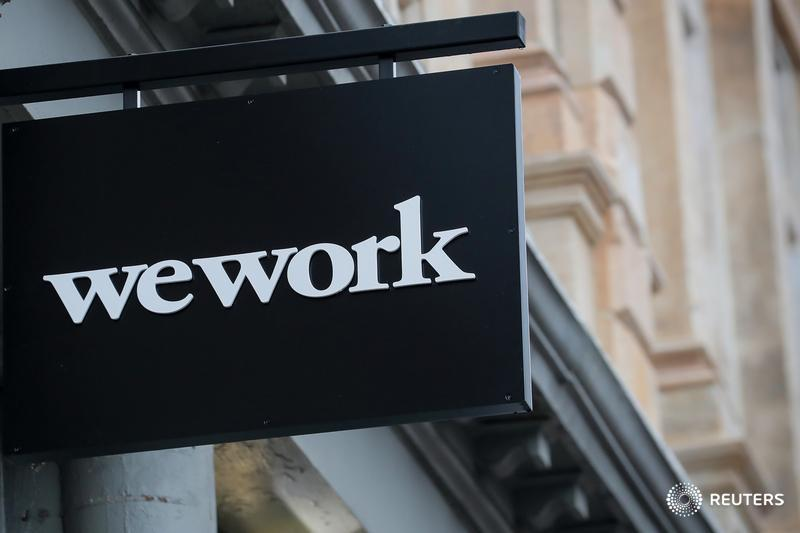 WeWork shows benefit, and cost, of SoftBank vision http://bit.ly/2Ytqopl @richardbeales1