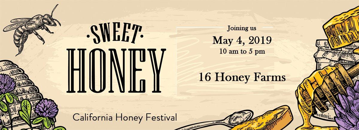 California Honey Festival(@cahoneyfestival) 님 | 트위터