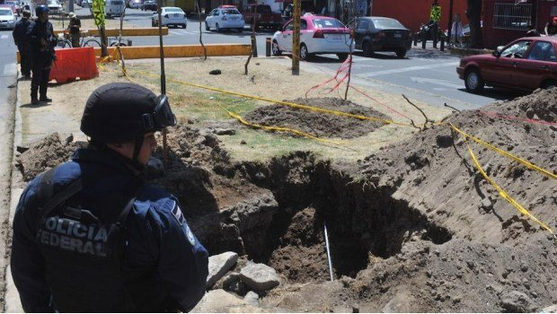 Punto de Vista SLP's photo on Tuxpan-Azcapotzalco