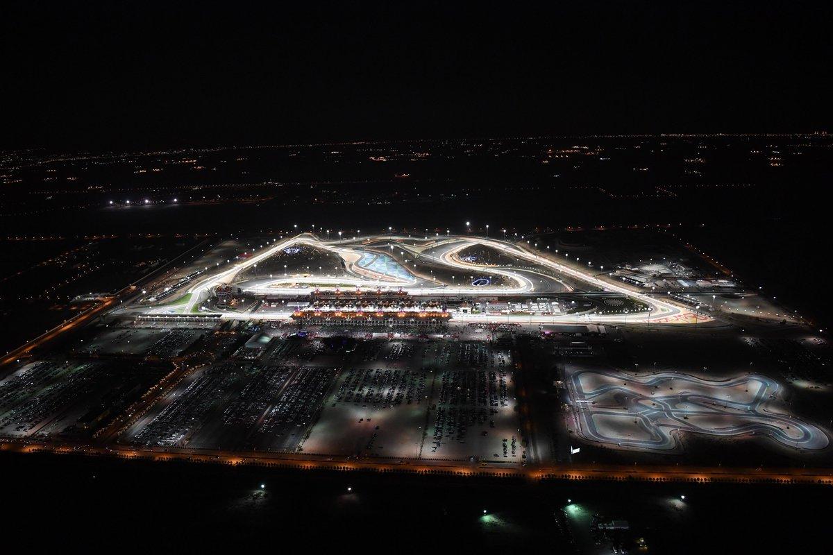 Bahrain GP 2019 Live Stream
