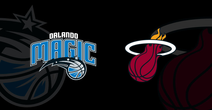 A half a game separates these two squads for the #NBA 8 Seed.  #HeatCulture 🆚 #PureMagic   FREE PICK ➡️ http://pickswise.com/sports/nba
