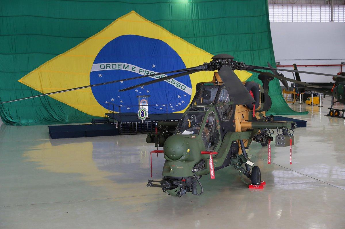 Armée Brésilienne/Brazilian Armed Forces/Forças Armadas Brasileiras - Page 35 D2mIpkXX0AIhzD6