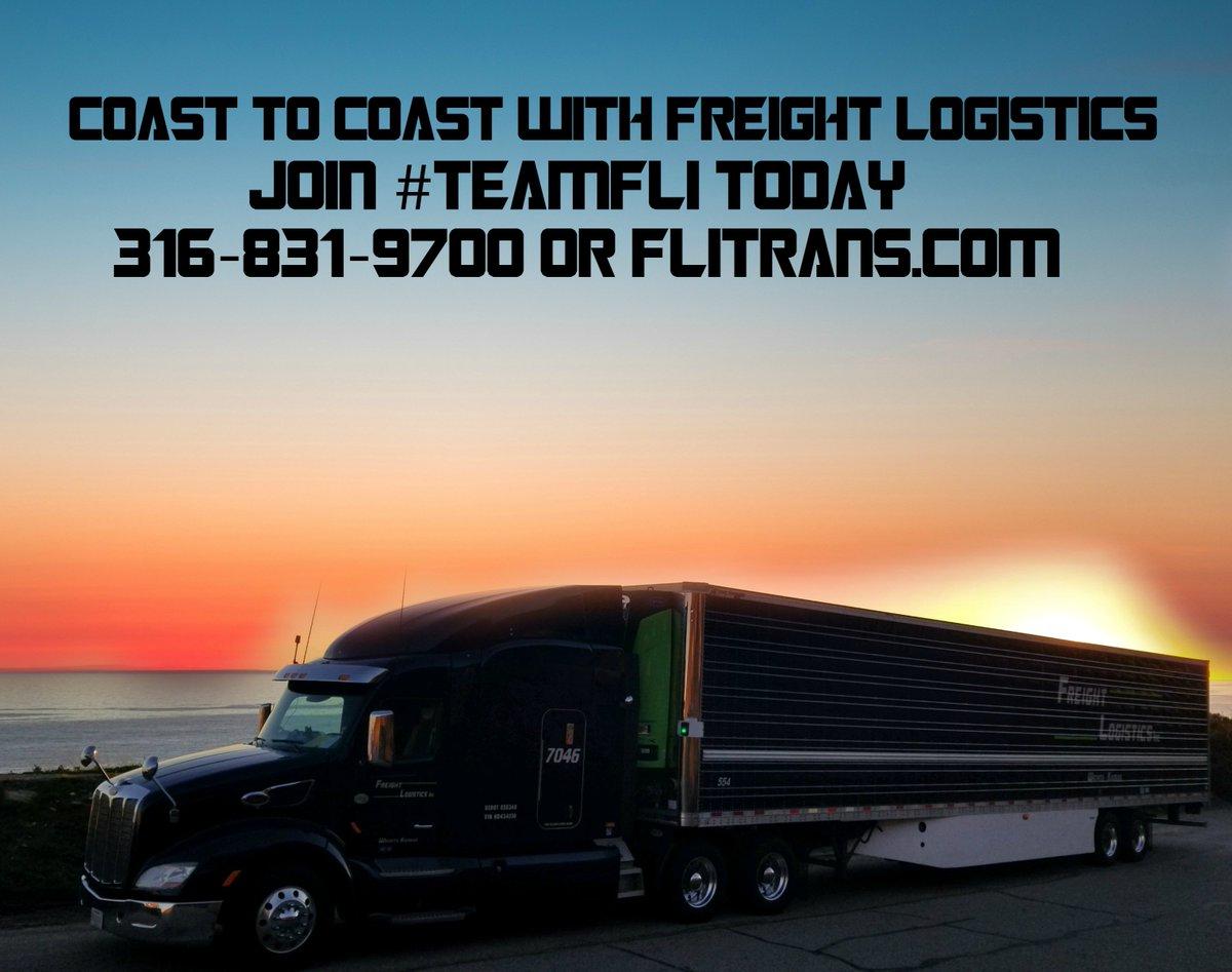 Freight Logistics (@flitrans) | Twitter