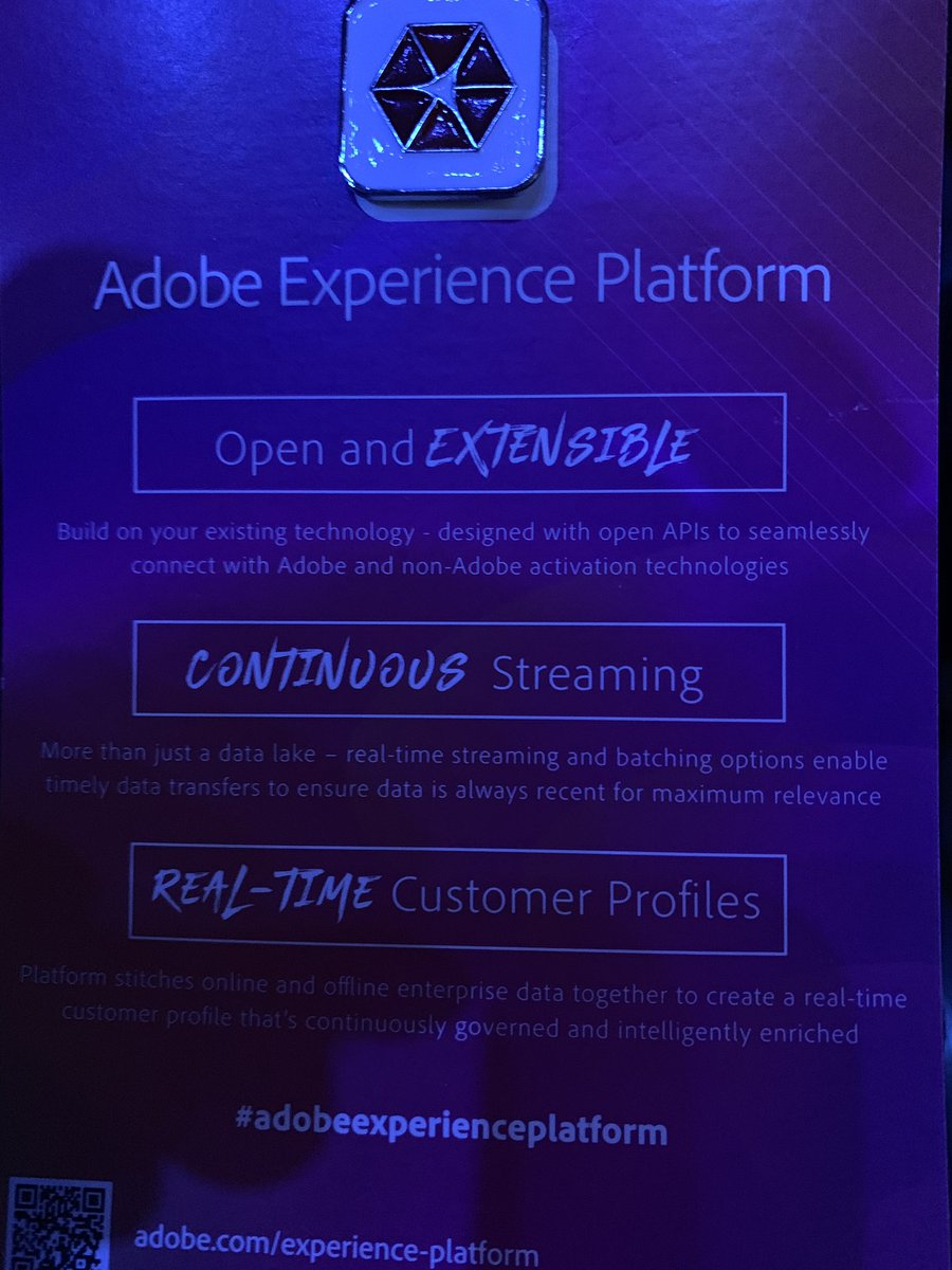Event Report: #AdobeSummit Focuses On Experience And B2B