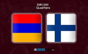 Armenia vs Finland EURO Qualification Live Stream 🔴 Live now here 👉 « https://play.cbstv.online/match/live-armenia-vs-finland… »  #PL #EPL #UYL #UEL #EURO #Qualification  #Armenia #Finland #Matchday