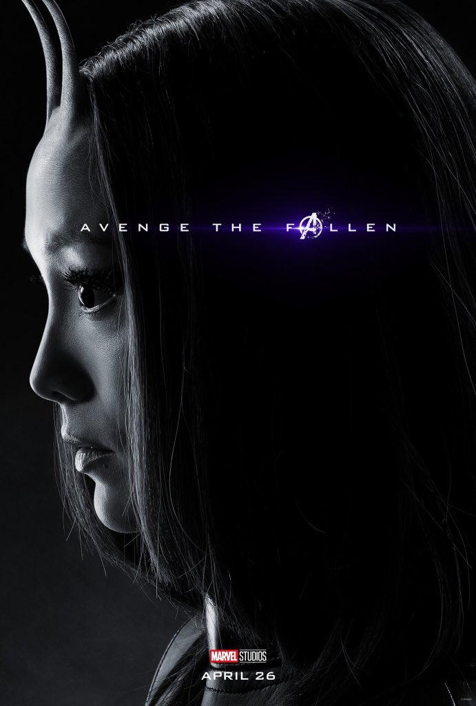 Avengers : Endgame [Marvel - 2019] - Page 3 D2mR6HEXQAAa8zs