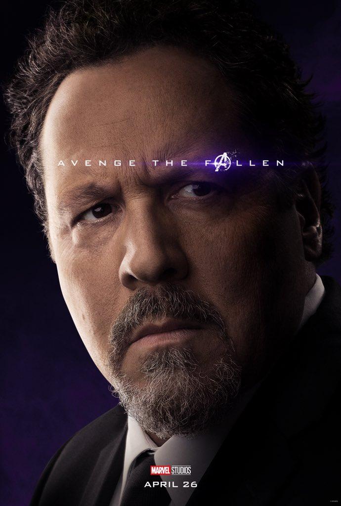 Avengers : Endgame [Marvel - 2019] - Page 3 D2mRV4KWsAEvb3R