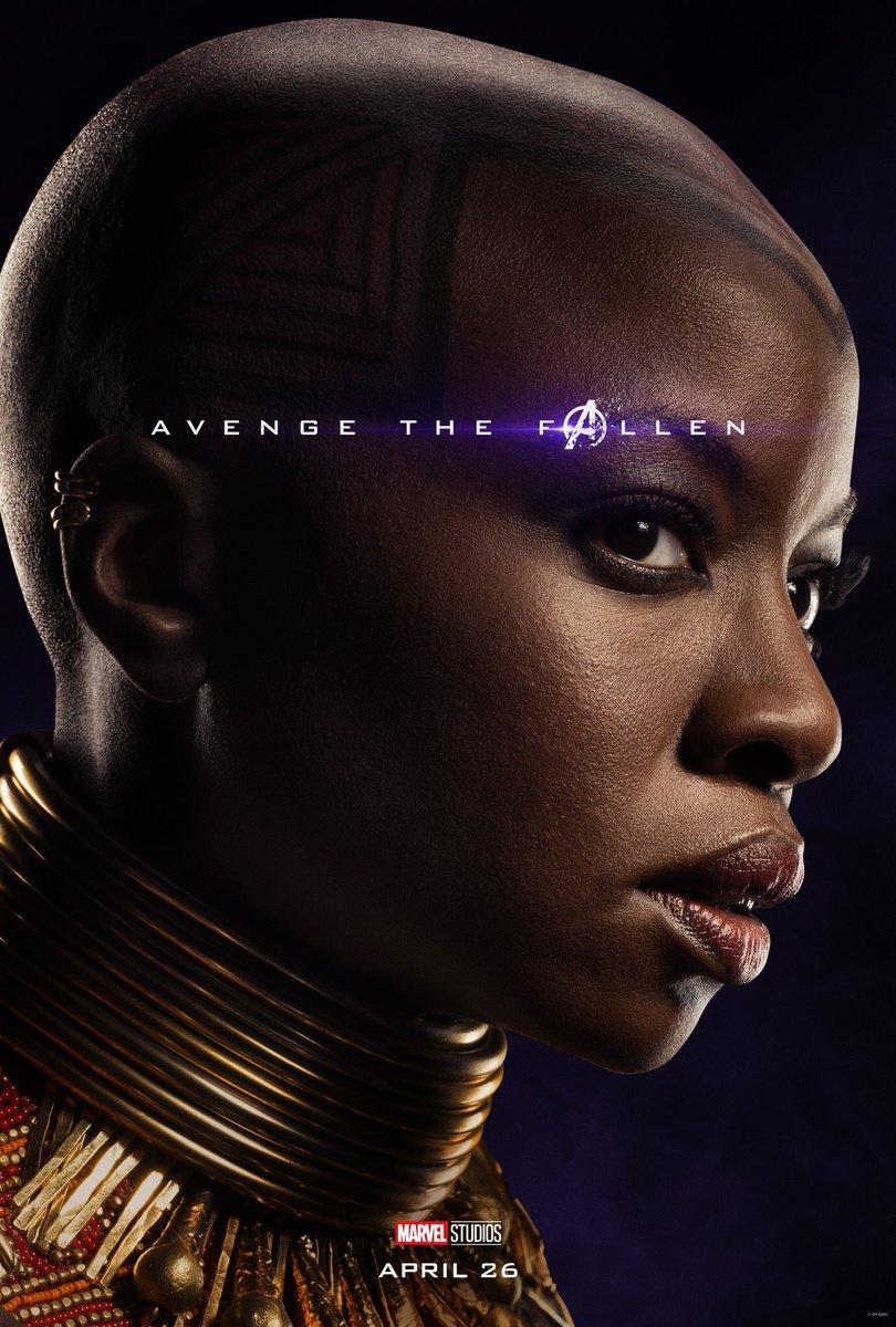 Avengers : Endgame [Marvel - 2019] - Page 3 D2mRopvX4AEpI5f