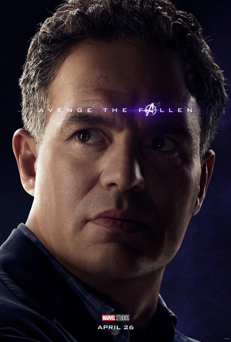 Avengers : Endgame [Marvel - 2019] - Page 3 D2mRpZNXQAYTPXT