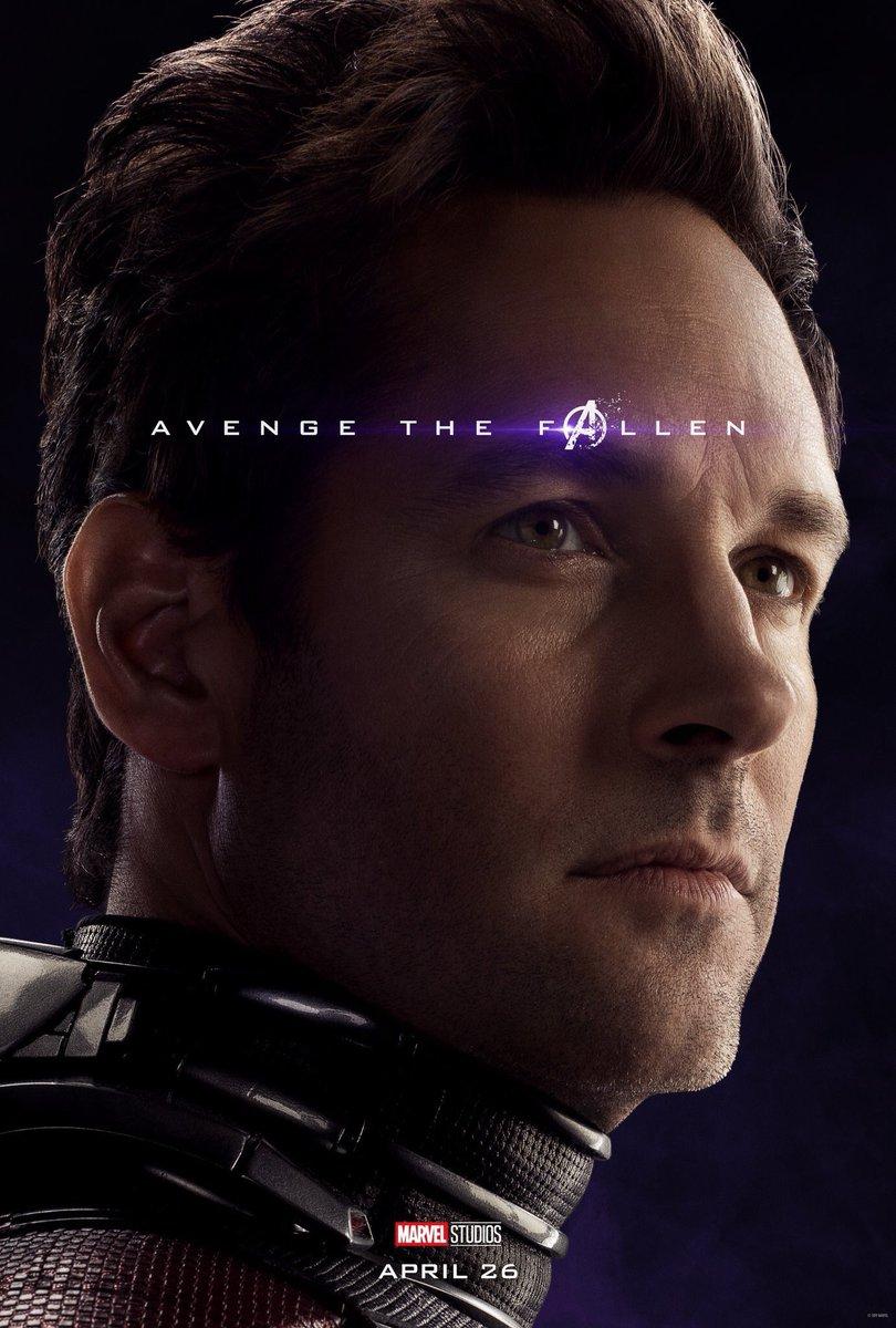 Avengers : Endgame [Marvel - 2019] - Page 3 D2mRqAJWsAIsgPG