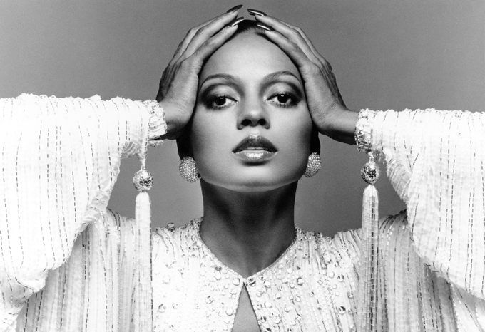 Happy birthday Diana Ross! Look back at our 1977 cover on the singer