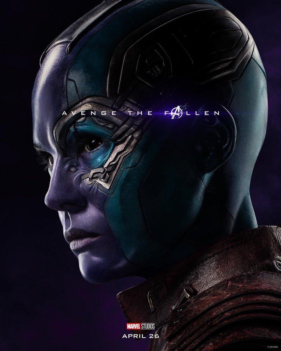 Avengers : Endgame [Marvel - 2019] - Page 3 D2mTAU1X0AA9pG8
