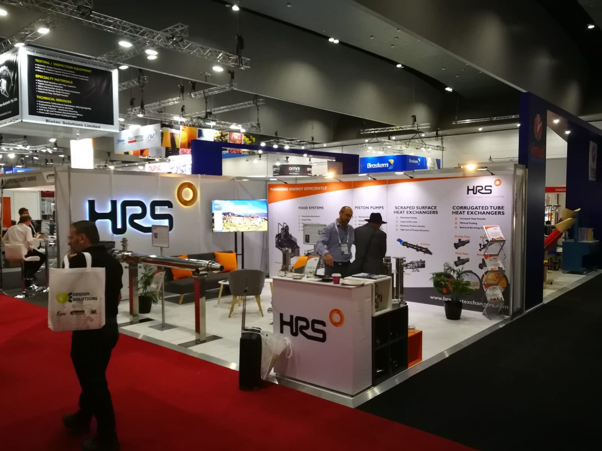 test Twitter Media - This week, HRS team ANZ is at the @2019AUSPACK event! Come by Stabd G020 and discover how we can manage your energy efficiently! #packagingprocessingweek #heatexchangers https://t.co/e94mChgy7M