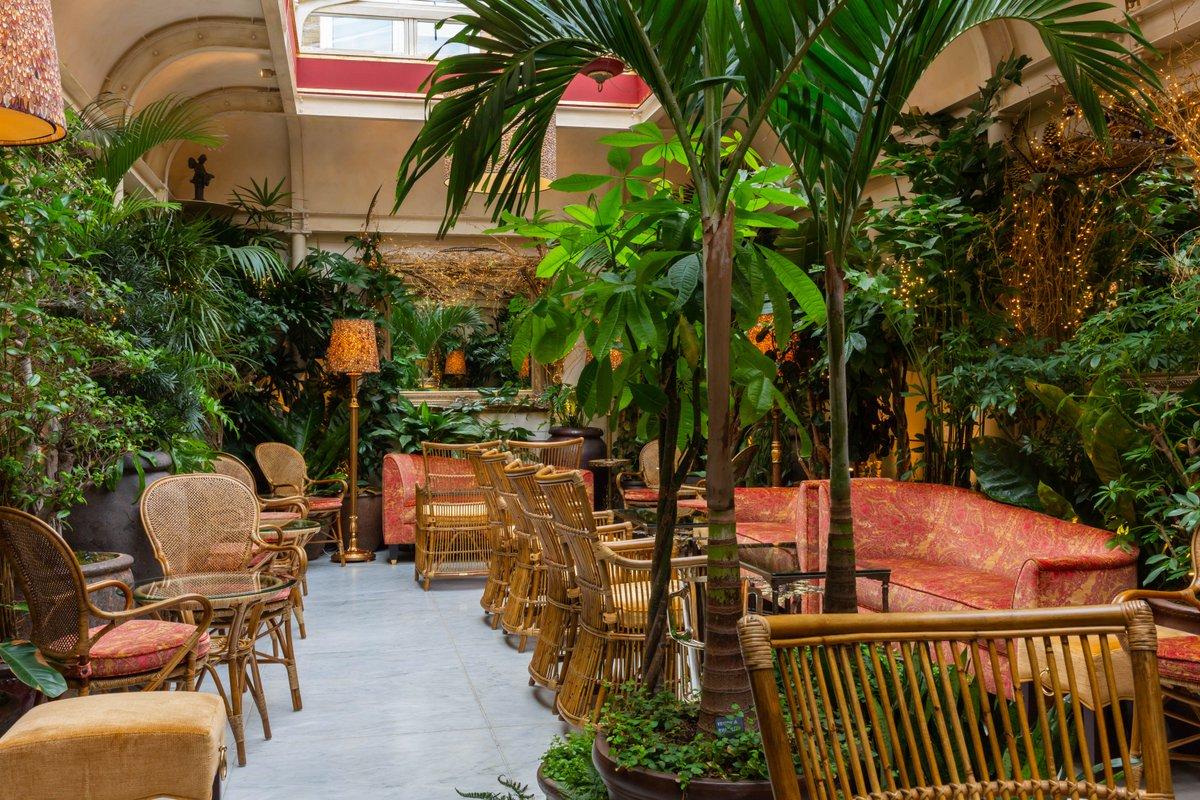 Open Garden Restaurant Design Prettyretty Garden