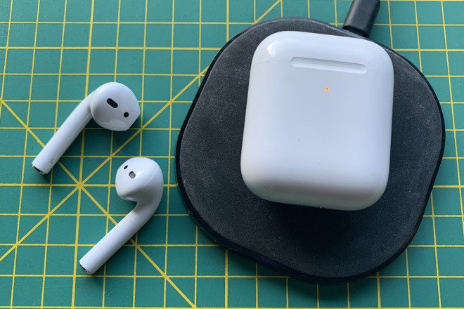 Review: #Apple's new #AirPods are a first-class update to an already superb product https://t.co/L8rKTQyQht https://t.co/BW1m6eAb6a
