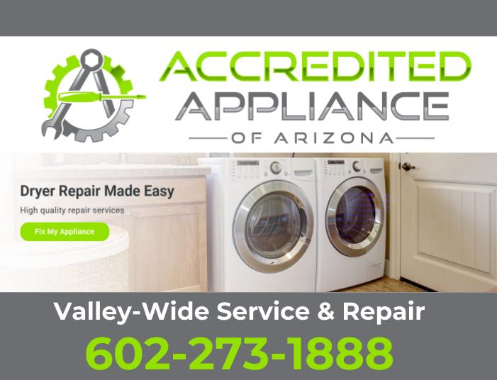 Accredited Appliance Repair Appliancesofaz Twitter