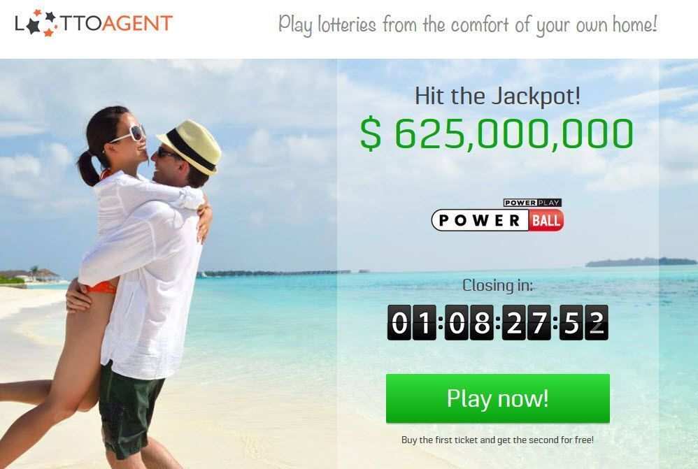 FREE  POWERBALL Ticket to over $650 Million - 7th Biggest Pot in History ... https://t.co/Hq0G7w5ebd  Win from the Comfort of your home #powerball #lotto #winners #winning #Win #WINWIN https://t.co/OPgRWb6NYJ