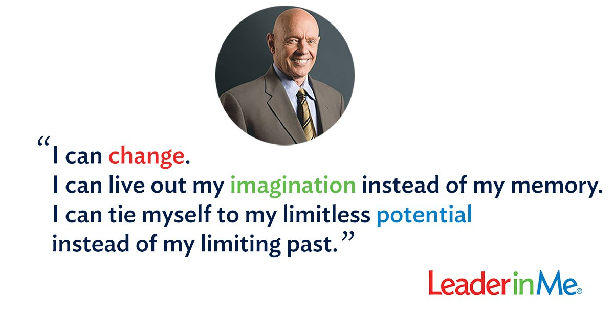 Motivation Tuesday?? You have limitless potential, you can make your dreams happen! #StephenCovey #LiM