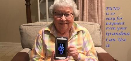 #euno using #NFC #technology , making #payments is so easy that your #grandma can #use it . to know more join here >>https://t.co/IaZhUJ5DMR #btc #blockchain #distribution #airdrop #giveaway #cryptocurecny #EUNOverse #coindesk #HODL https://t.co/OfG0qV3N1A