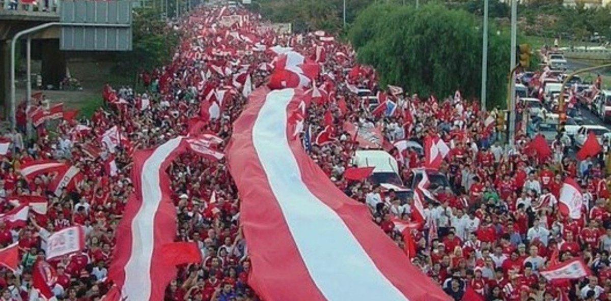 Día del hincha de Independiente