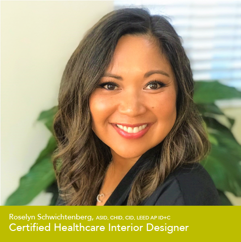 C A Architects On Twitter Congratulations To Roselyn Schwichtenberg Asid Chid Cid Leed Ap Id C For Passing The American Academy Of Healthcare Interior Designers Aahid Examination And Earning The Prestigious Certified Healthcare Interior
