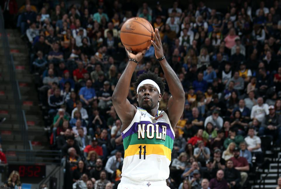 Jrue Holiday Medical Update:   Holiday underwent successful surgery this morning to repair a core muscle injury.  Dr. William Meyers performed the surgery in Philadelphia.   Holiday's expected timetable for return to basketball activities is approximately six weeks  #Pelicans