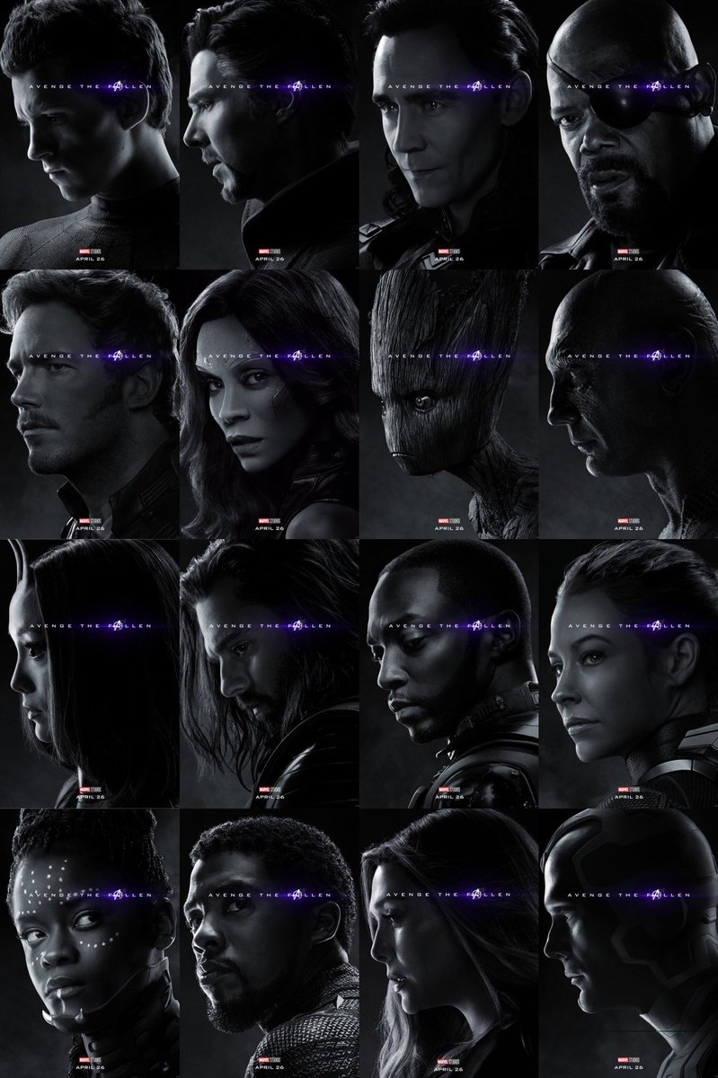 Avengers : Endgame [Marvel - 2019] - Page 3 D2mel7fU0AAKKB-