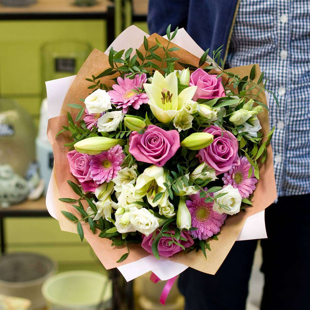 Цветы доставка биробиджан, цветов