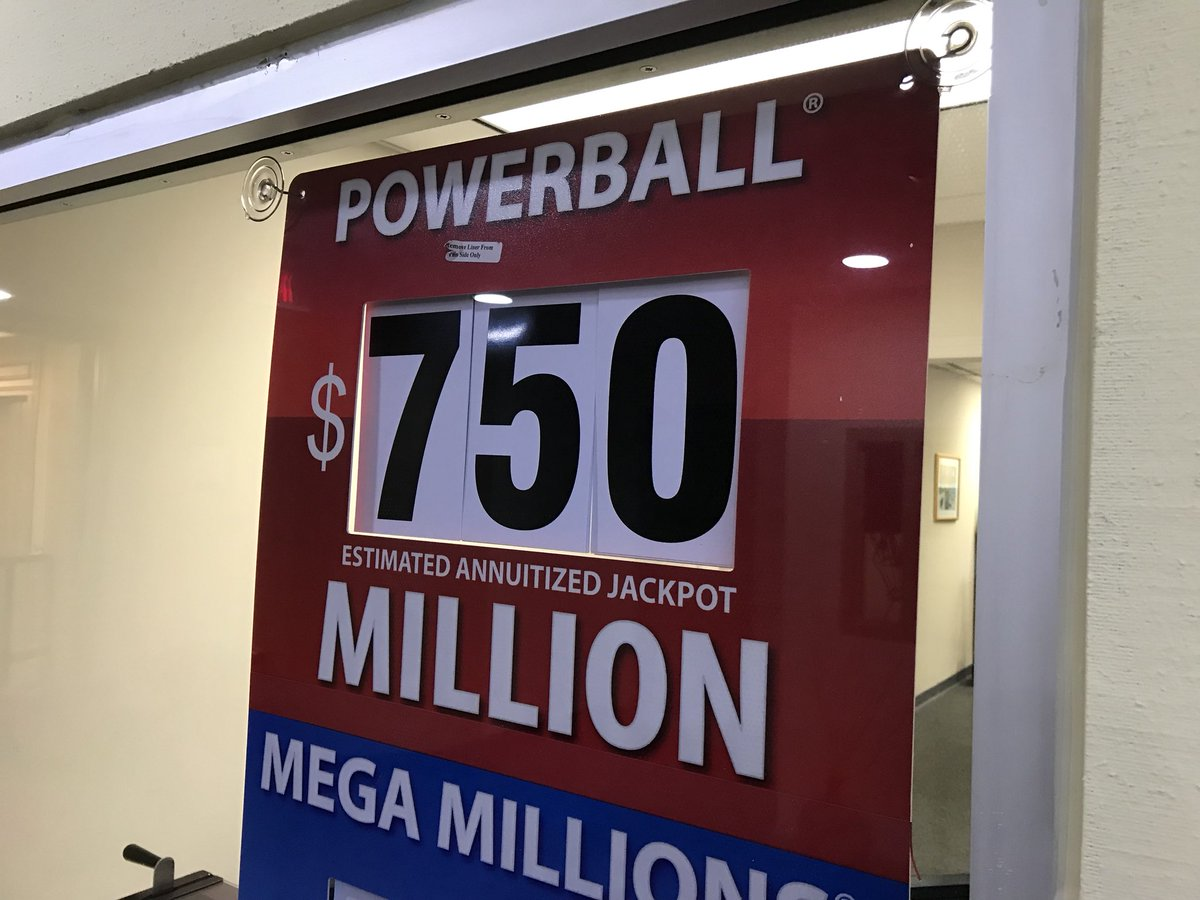 SC has had 4 million or two million dollar winners in a week.   What's the cause? Good luck? Or something else?  Also, you have a 1 in 25 chance of winning a prize with your Powerball ticket ($4+). But what are your odds to win the jackpot tomorrow night?   Find out on @WLTX https://t.co/ejQYzxtNAn