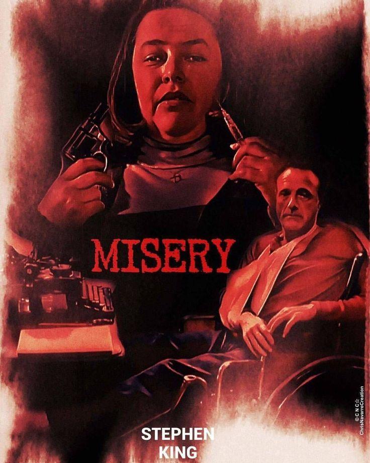 Misery  (1990) Happy Birthday, James Caan!