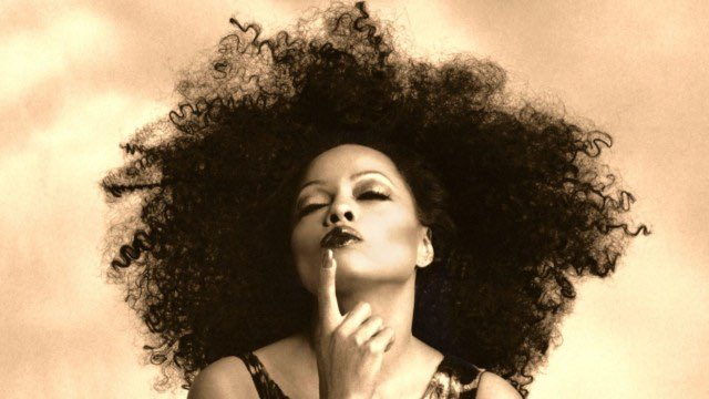 Happy Birthday to Motown, Disco and all-round music legend, Ms Diana Ross!