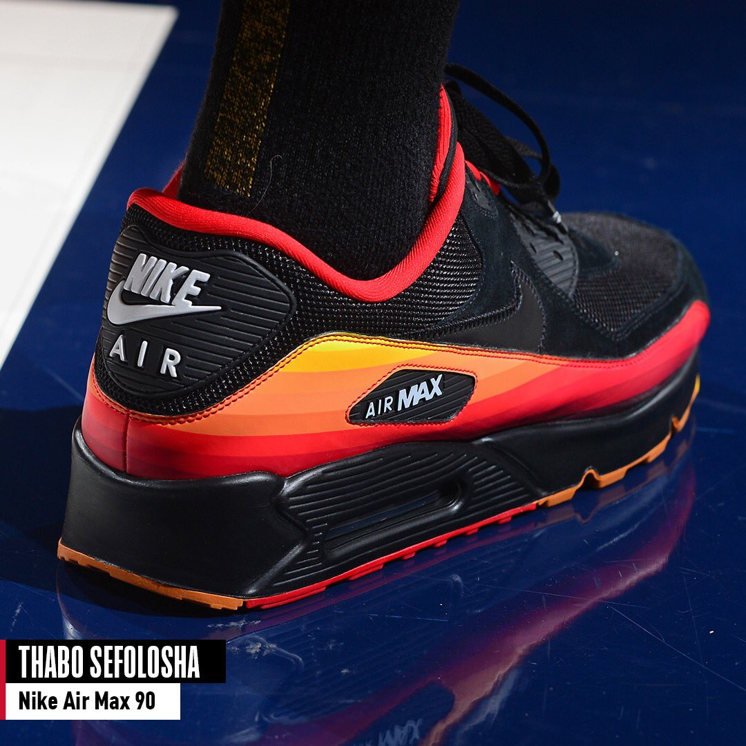 We celebrate #AirMaxDay with some of our fave Nike Air Max #NBAKicks!