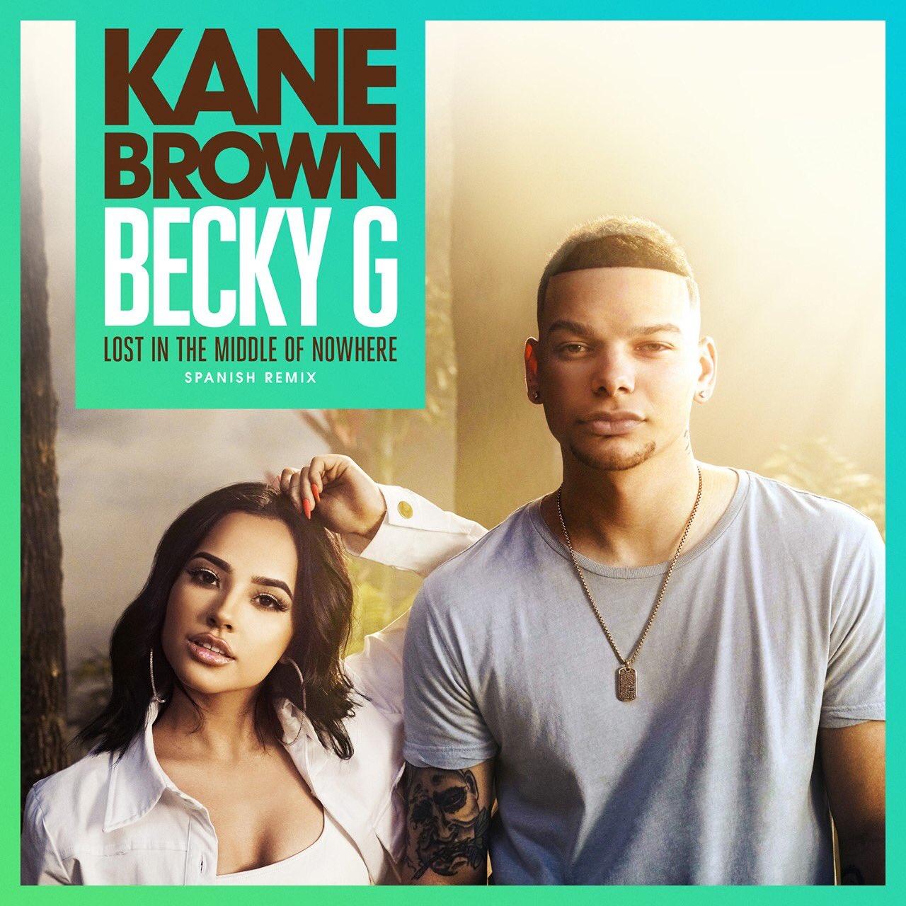 kane brown @ kanebrown