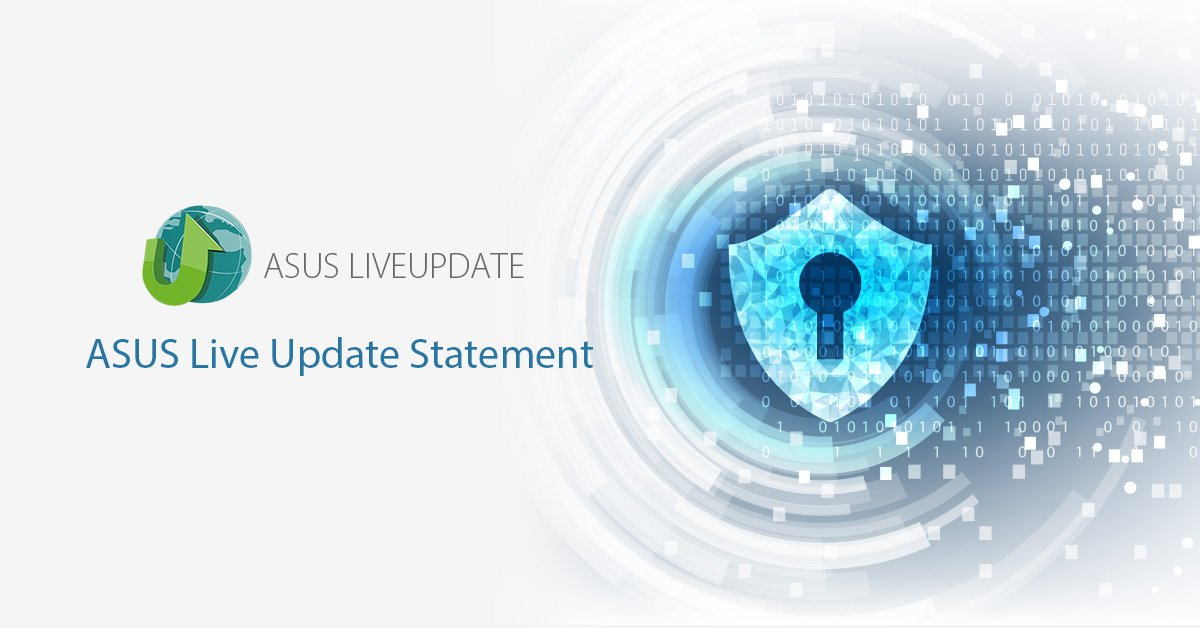 download asus live update application