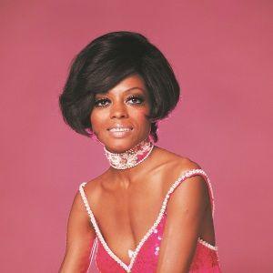 Happy Birthday to Diana Ross!
