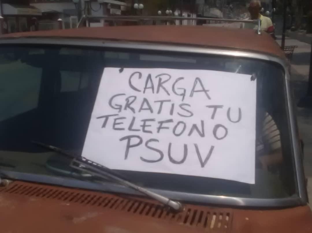 "Maduro: ""¡El Imperialismo quiere matarme!"" D2mxRBeWoAAlzRN"
