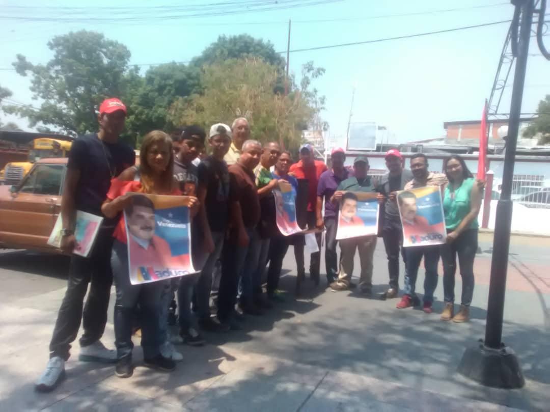 """Maduro: """"¡El Imperialismo quiere matarme!"""" D2mxSZlXQAAcVMr"""