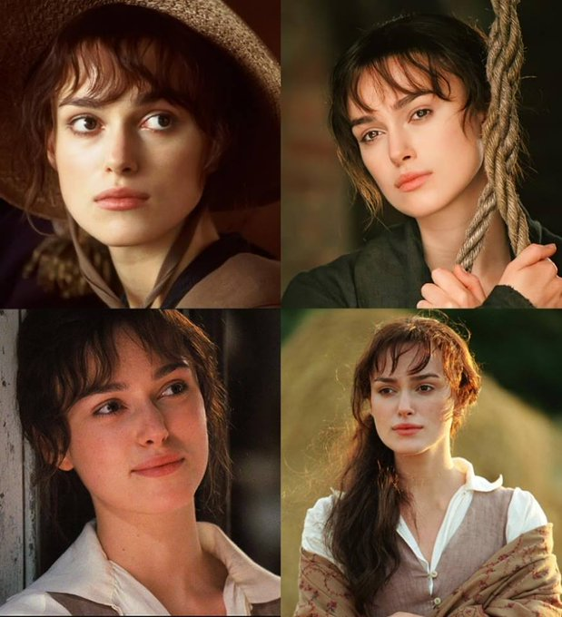Today my heart completes its 34th year Happy birthday keira knightley