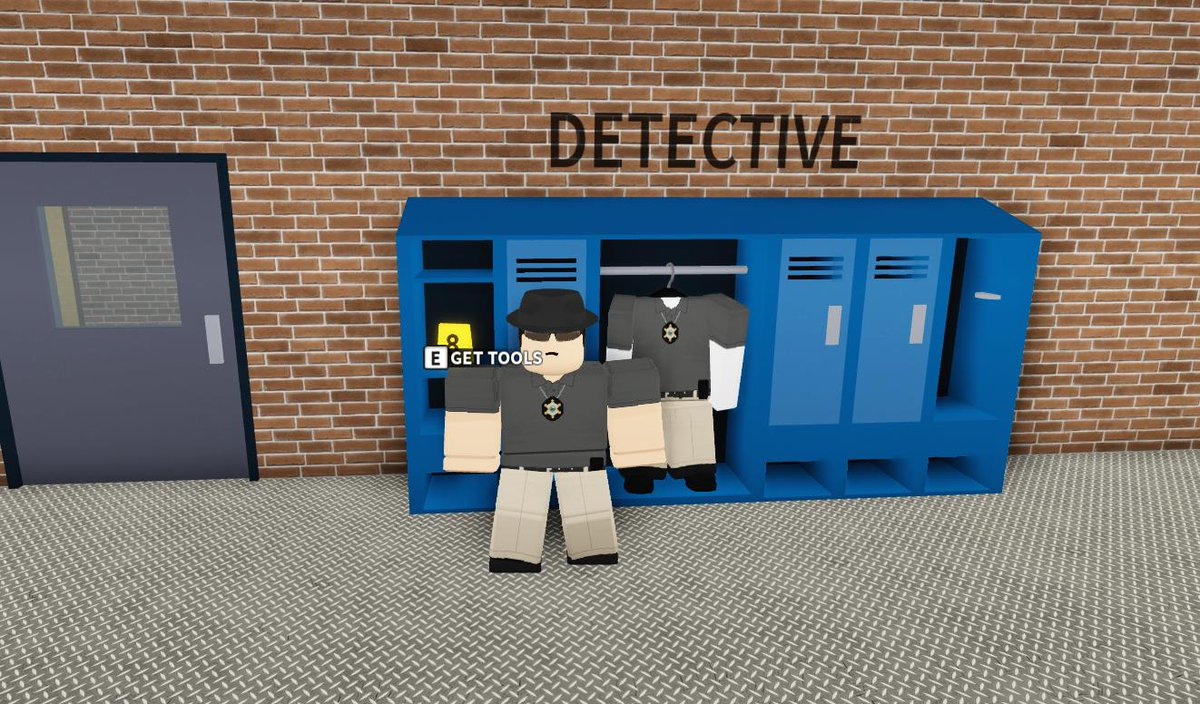 Police Roleplay Community (@PRC_Roblox) | Twitter