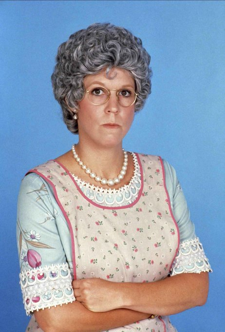 Happy 70th birthday to Vicki Lawrence! What are your favorite moments?   Shop: